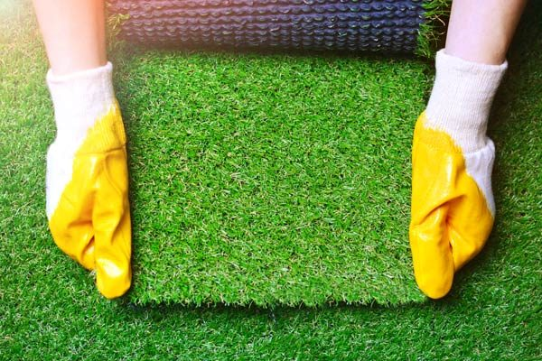 Artificial Grass Company in LA County
