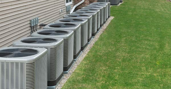 Energy efficient hvac company in LA County