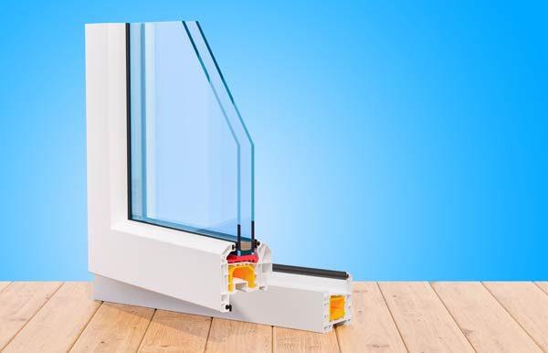 Energy efficient windows company LA county