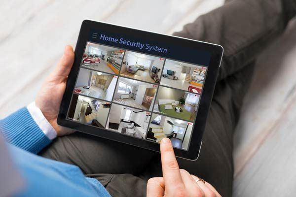 Home Surveillance Installation Company