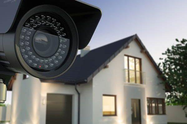 Security Camera Installation company in LA